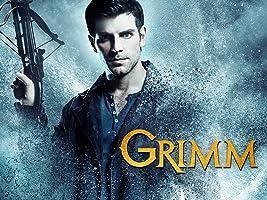 Grimm Season 4 [OV]