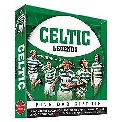 Celtic Legends [DVD]
