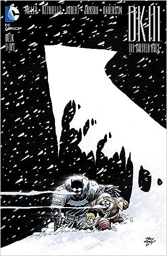 Dark Knight III: The Master Race (2015-) #3 written by Frank Miller