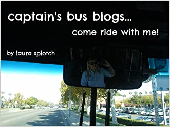 Captain's Bus Blogs: come ride with me