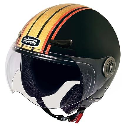 NUTCASE moto nMTO 1015/nCG2.2110 m.sM-casque de moto