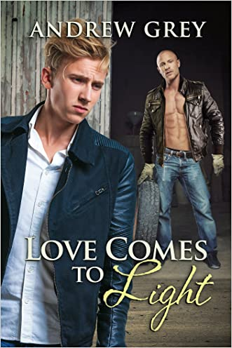 Love Comes to Light (Senses Series Book 6)
