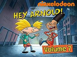 Hey Arnold! Volume 7