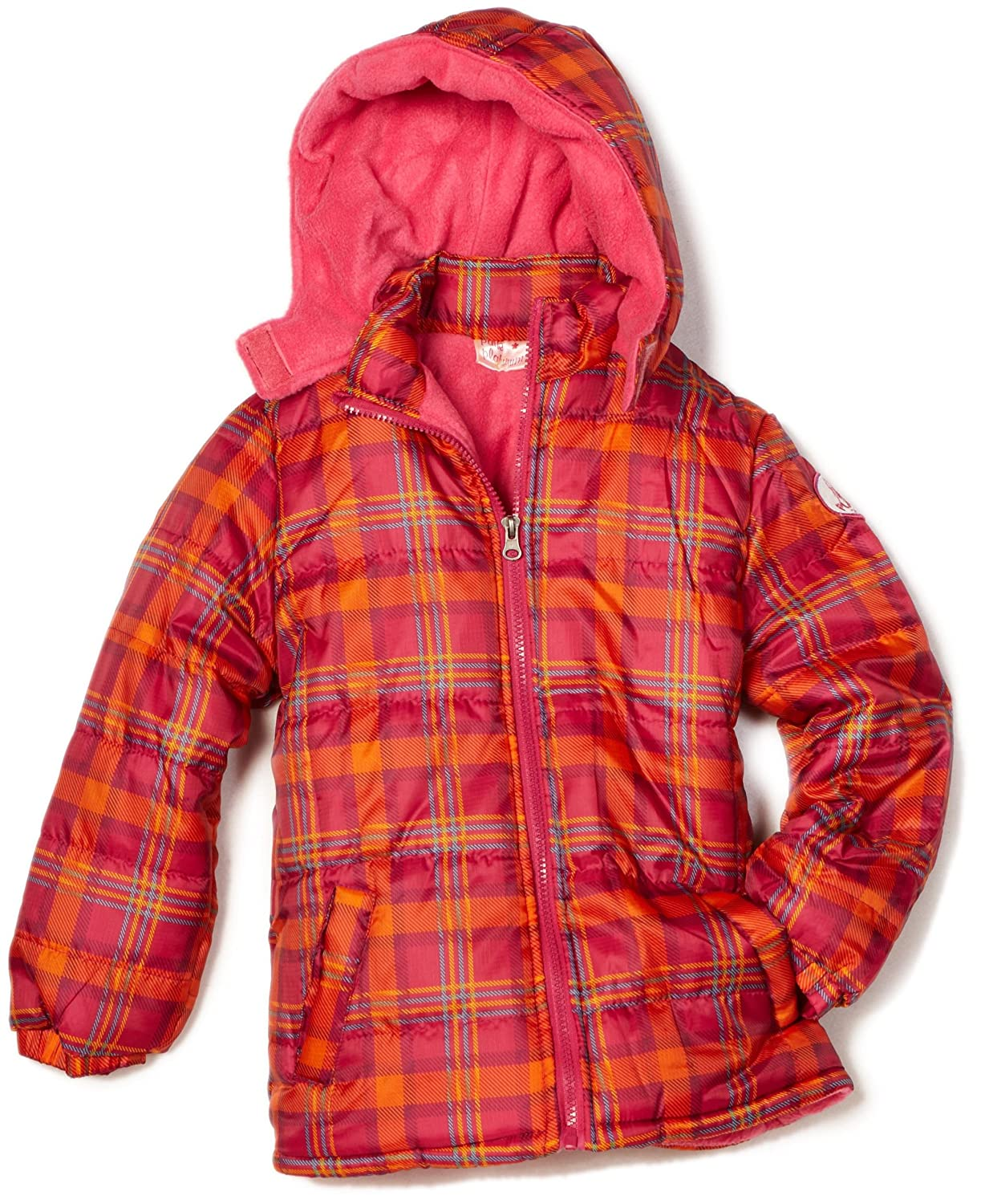 Amazon Clearance: Girls Winter Coats Clearance – Up To 75