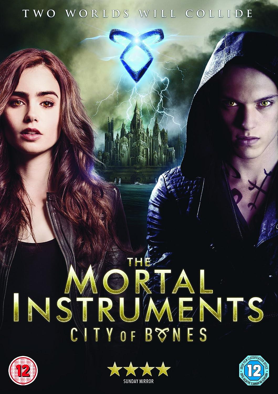 mortal instruments imdb