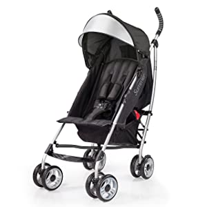 Summer Infant 2015 3D Lite Convenience Stroller