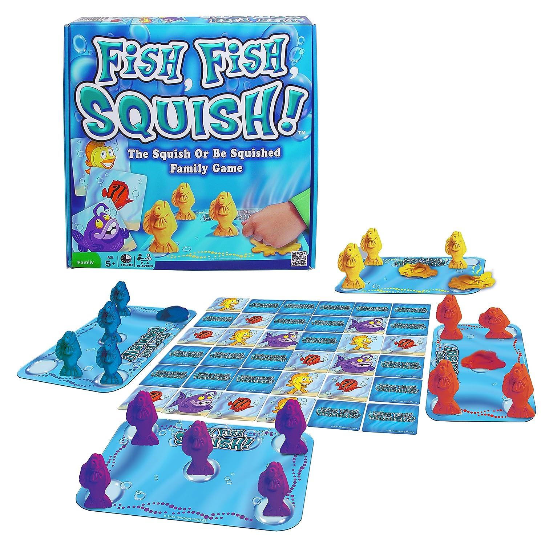 Fish, Fish Squish