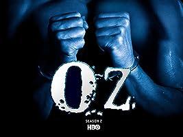 Oz Season 2
