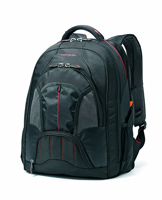 Samsonite新秀丽18″背包$47.26美元