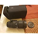 Sigma 70-200mm f/2.8 APO EX DG HSM OS FLD Large Aperture Telephoto Zoom Lens for Canon Digital DSLR Camera - International Version (No Warranty)