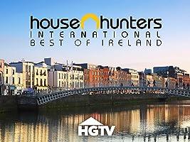 House Hunters International:  Best of Ireland Volume 1