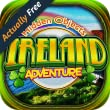 Hidden Object Ireland Adventure - Objects Time Puzzle Photo Seek & Find FREE Travel Game