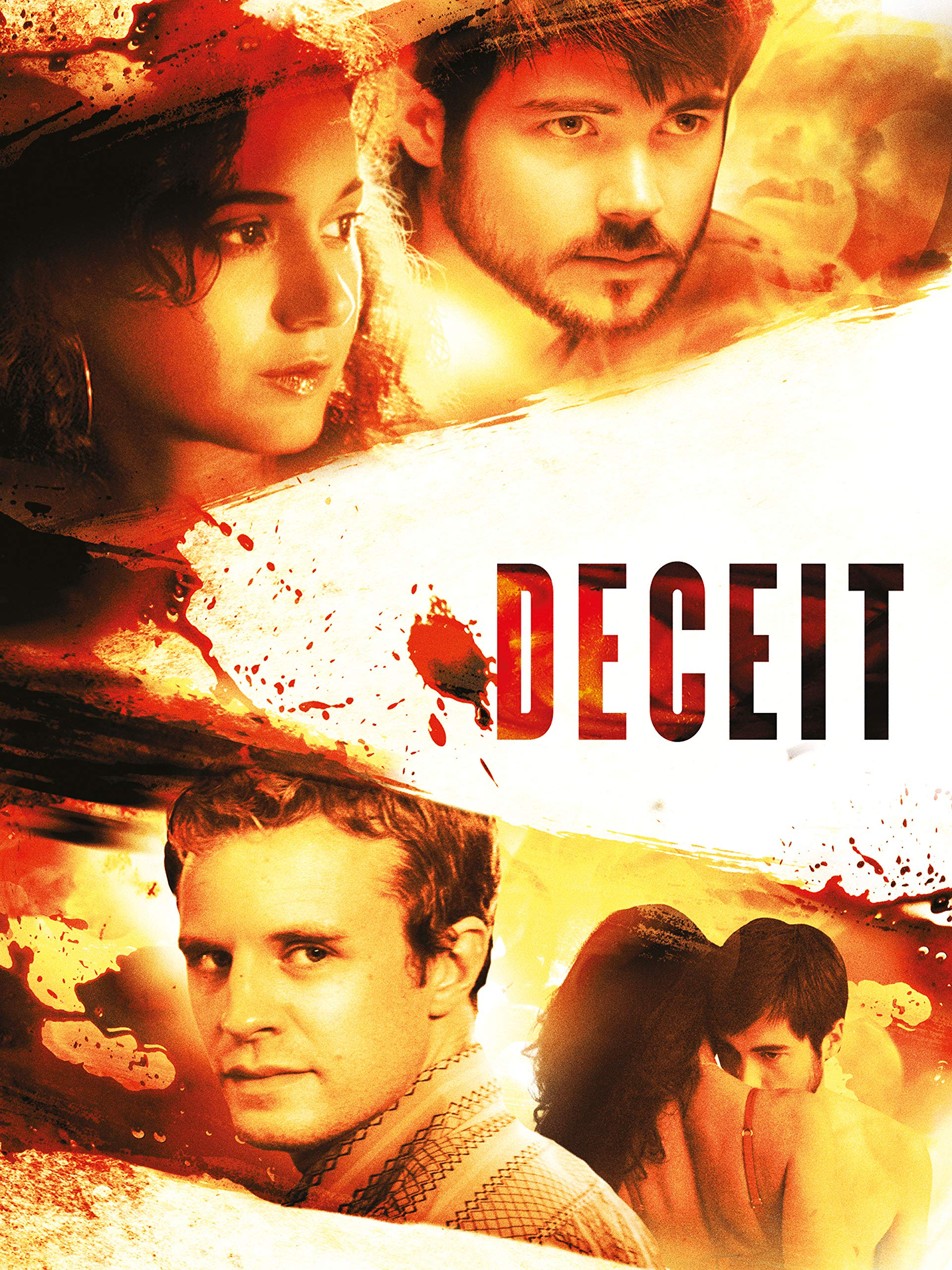 Deceit on Amazon Prime Video UK