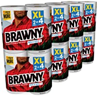 16-Pack Brawny XL Pick-A-Size Paper Towels