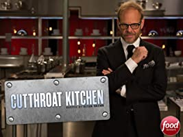 Cutthroat Kitchen Season 5