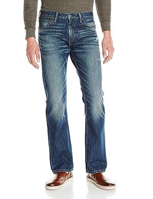 Levi's Men's 527 Slim Bootcut Jean, Bedside Blues, 29Wx32L