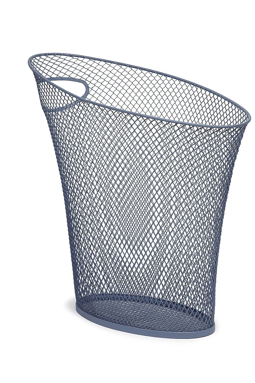 Umbra 082650-322 Cans und Bins Skinny Mesh Mülleimer mit Griff, Abfalleimer, Müllsammler, Papierkorb, Stahlgeflecht, lavendel jetzt bestellen