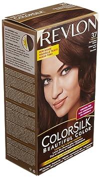Medium Golden Brown Hair Dye Revlon