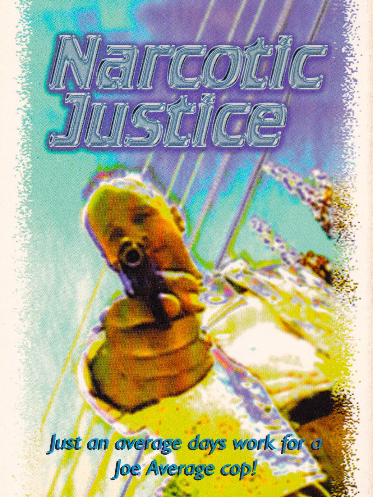 Narcotic Justice on Amazon Prime Instant Video UK