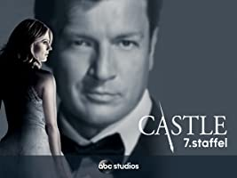Castle - Staffel 7 OmU