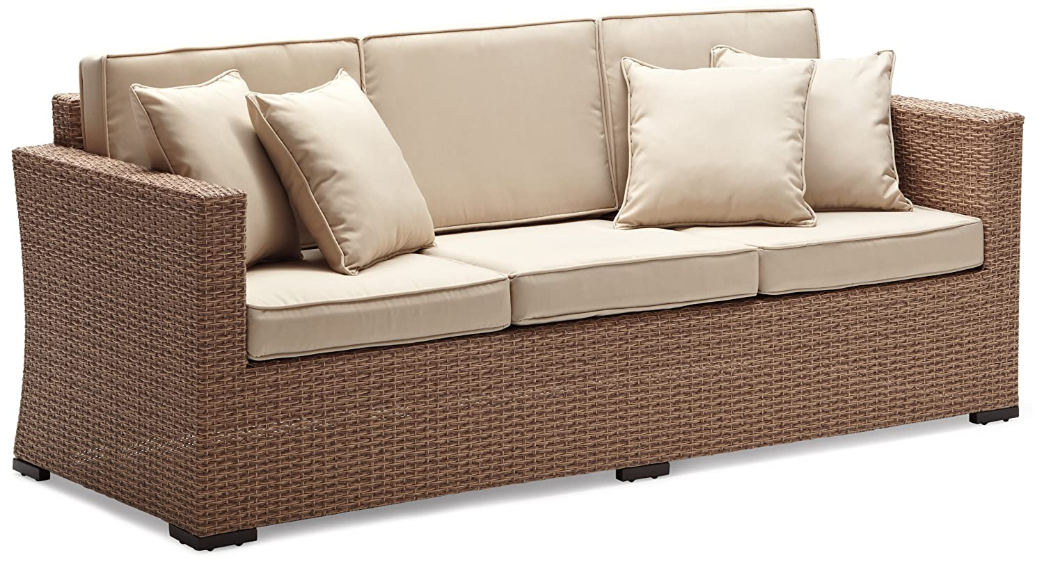 Best Price Outdoor Wicker Furniture All Weather Resin 5pc