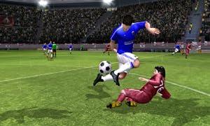 Dream League Soccer by mega APP inc.