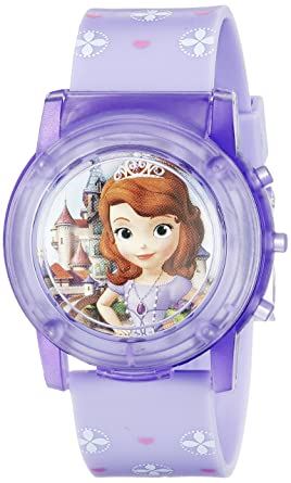 Disney SOF1561SR Óra