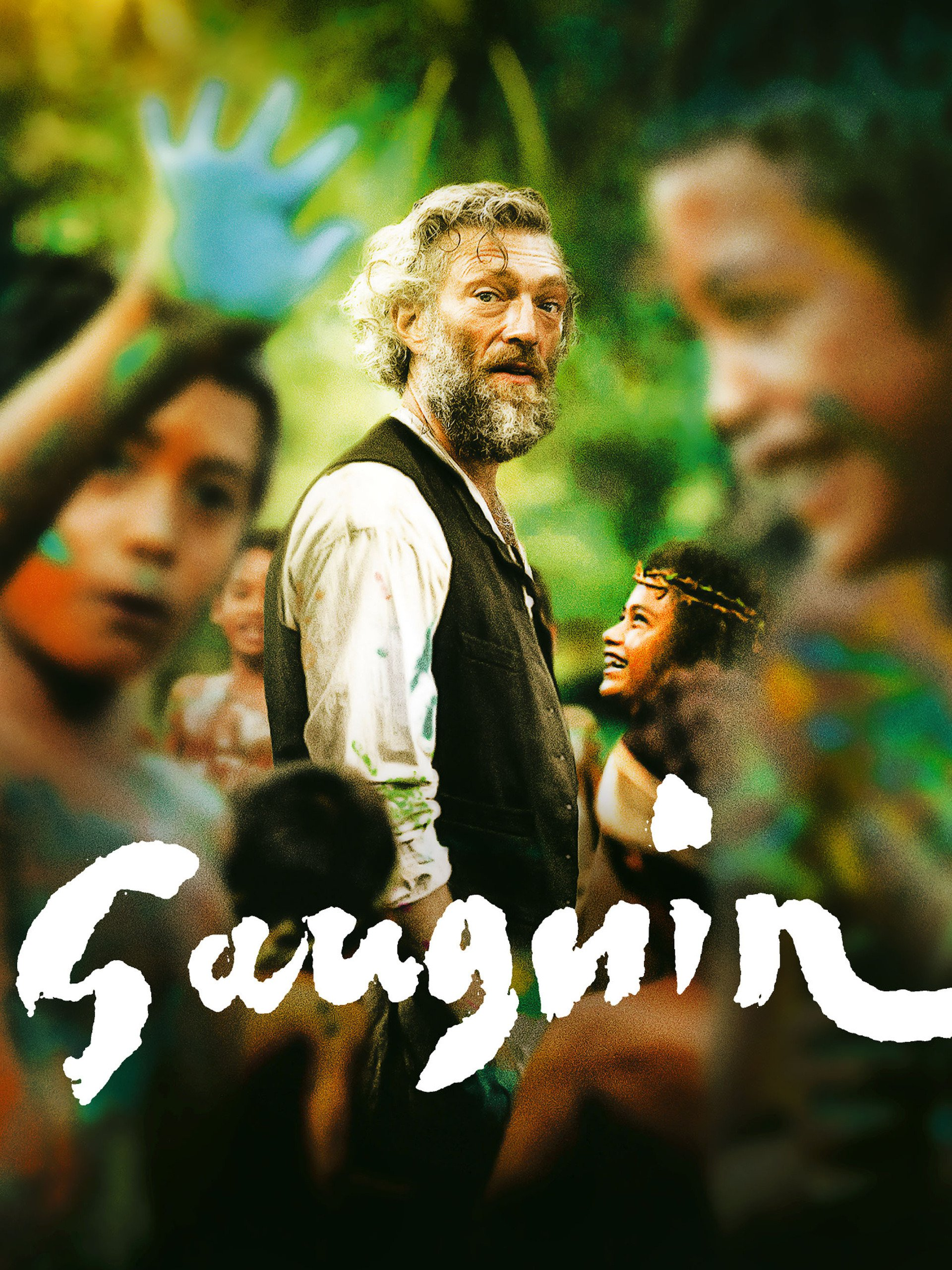 Gauguin on Amazon Prime Video UK