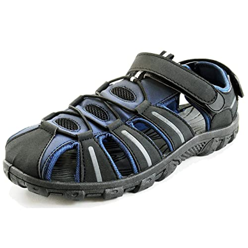 Men's Waterproof Sport Sandals from Easy USA