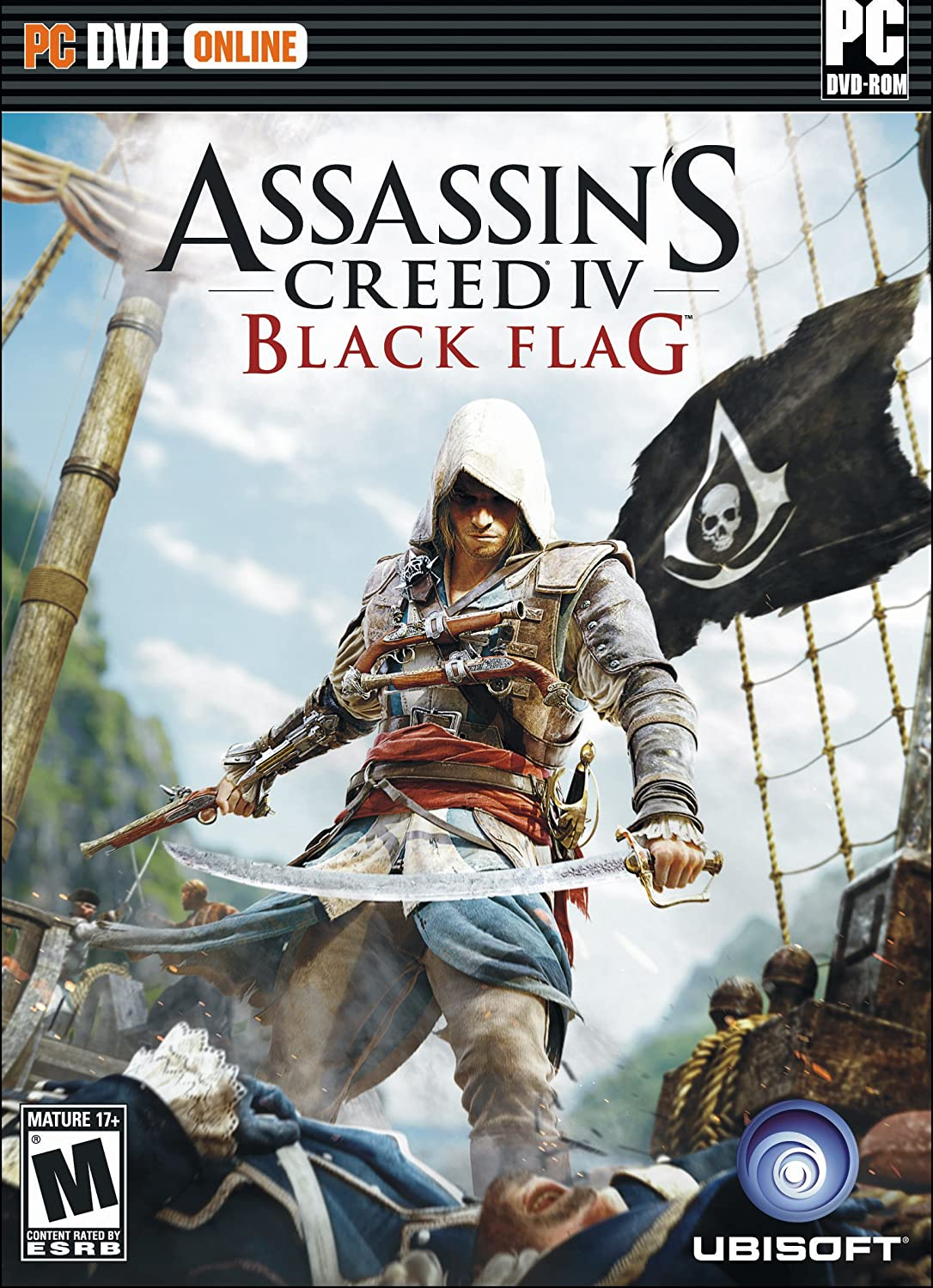 Assassins creed games free online - Assassin S Creed Black Flag Free Download Pc