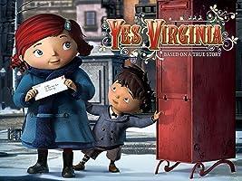 Yes Virginia: The Film