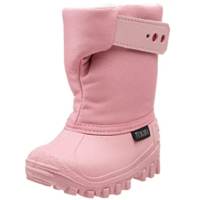 Lifestyle Tundra Teddy 4 Boot For Kids Discount Sale Multiple Color Options