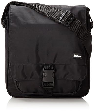 Black Travel Shoulder Bag 69