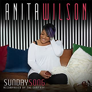 Book Cover: Sunday Song