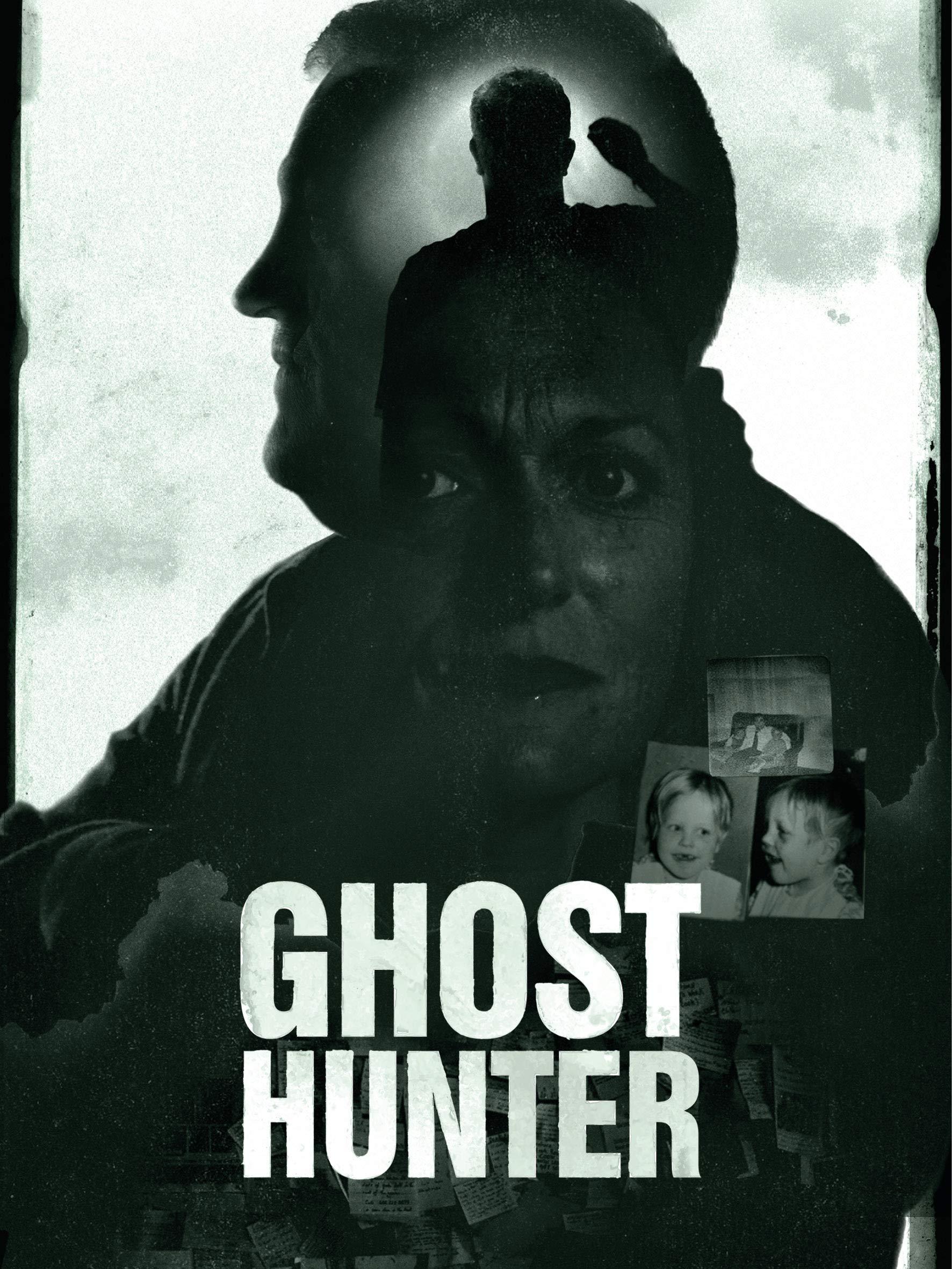 Ghosthunter on Amazon Prime Video UK
