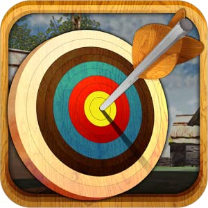 Longbow - Archery 3D Lite from Driftwood Software
