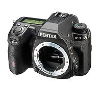 Post image for Pentax K-3 Body für 700€ – 24MP DLSR