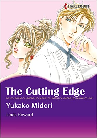 THE CUTTING EDGE (Harlequin comics)