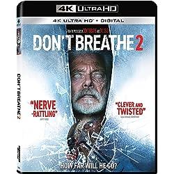 Don't Breathe 2 [4K Ultra HD]