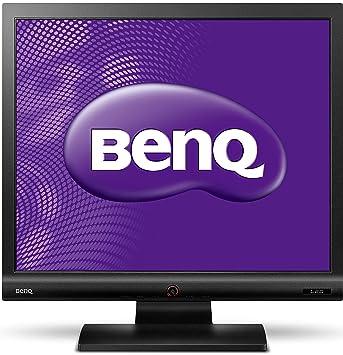 "BenQ BL702AD Ecran PC LED 17"" (43,18 cm) 1280 x 1024 5 ms VGA Noir"