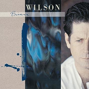 Brian Wilson – Brian Wilson (1988) (2015 Reissue)