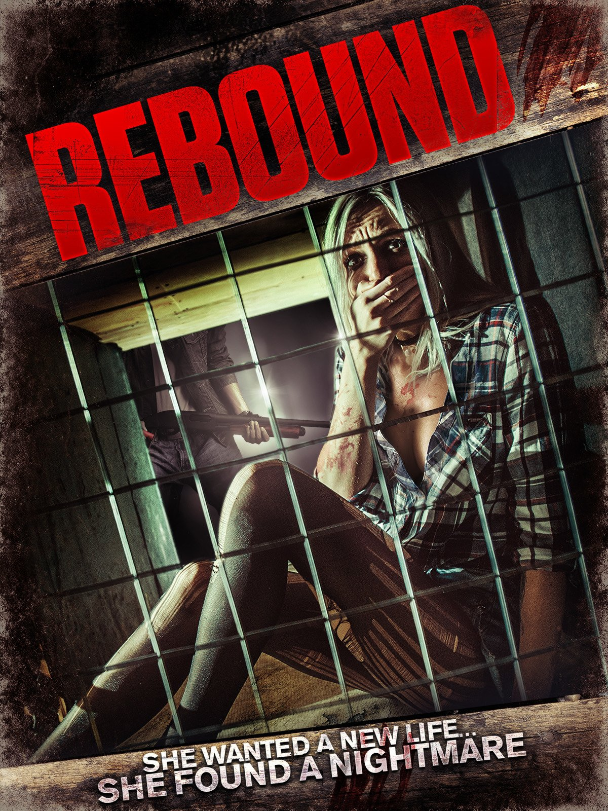 Rebound on Amazon Prime Instant Video UK