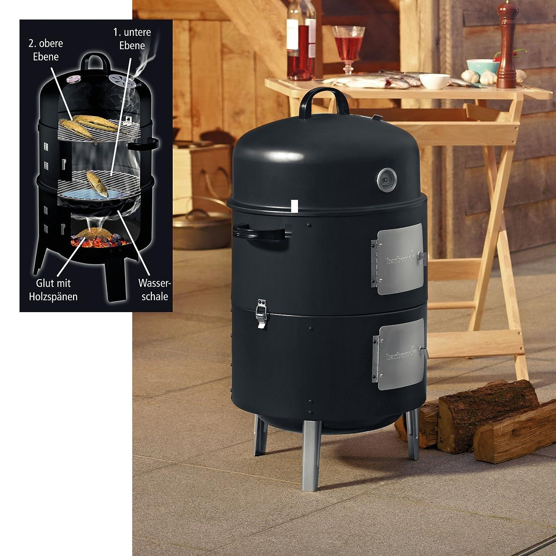 Barbecook 223.9850.000 Räucherofen günstig bestellen