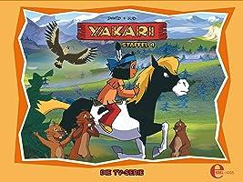 Yakari - Staffel 4