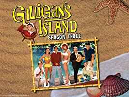 Gilligan's Island: The Complete Third Season [HD]