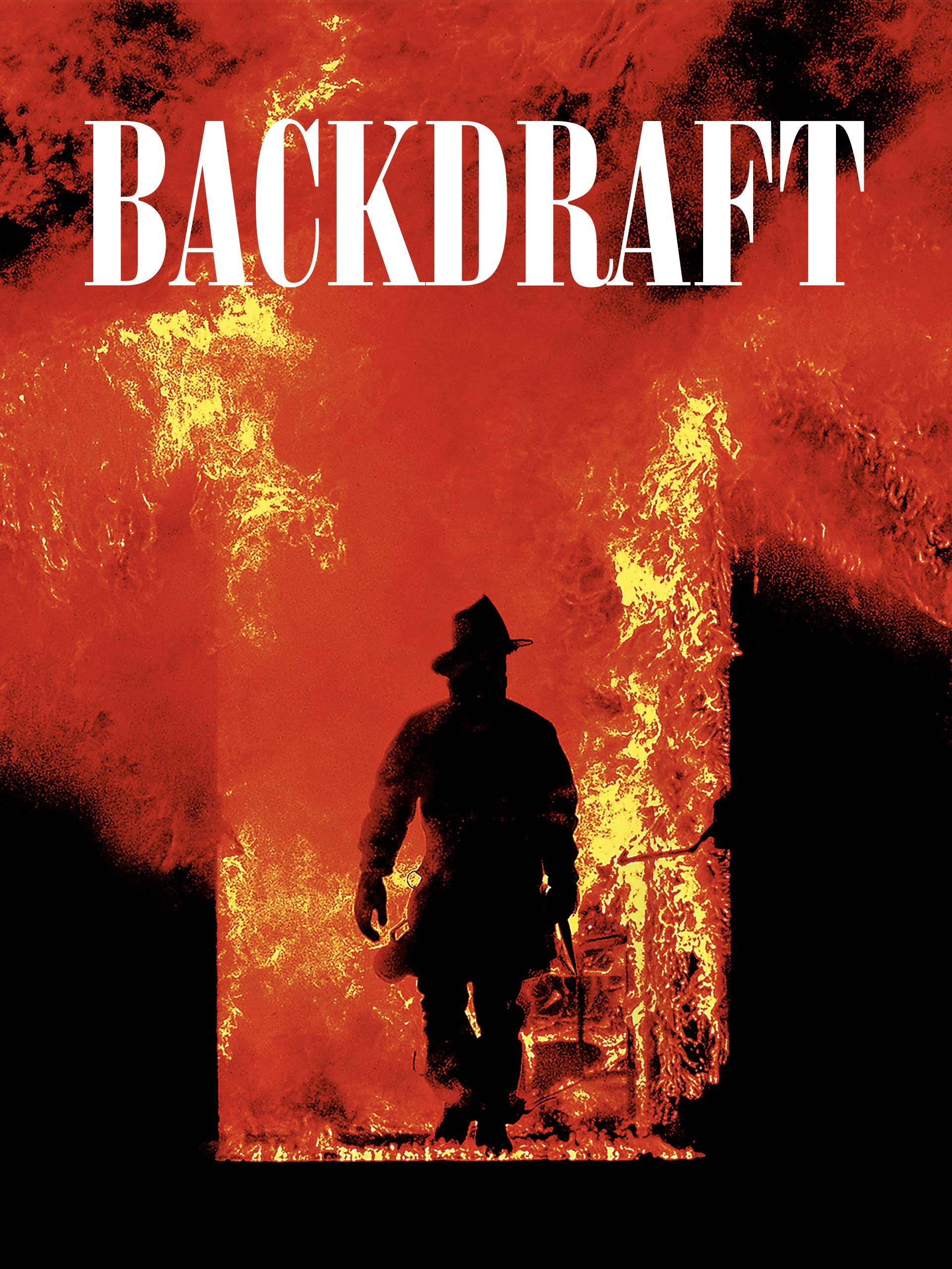 Backdraft (4K UHD)