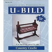 U-Bild 599 Country Cradle Project Plan