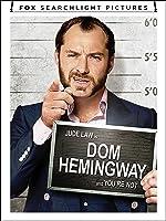 Dom Hemingway [HD]