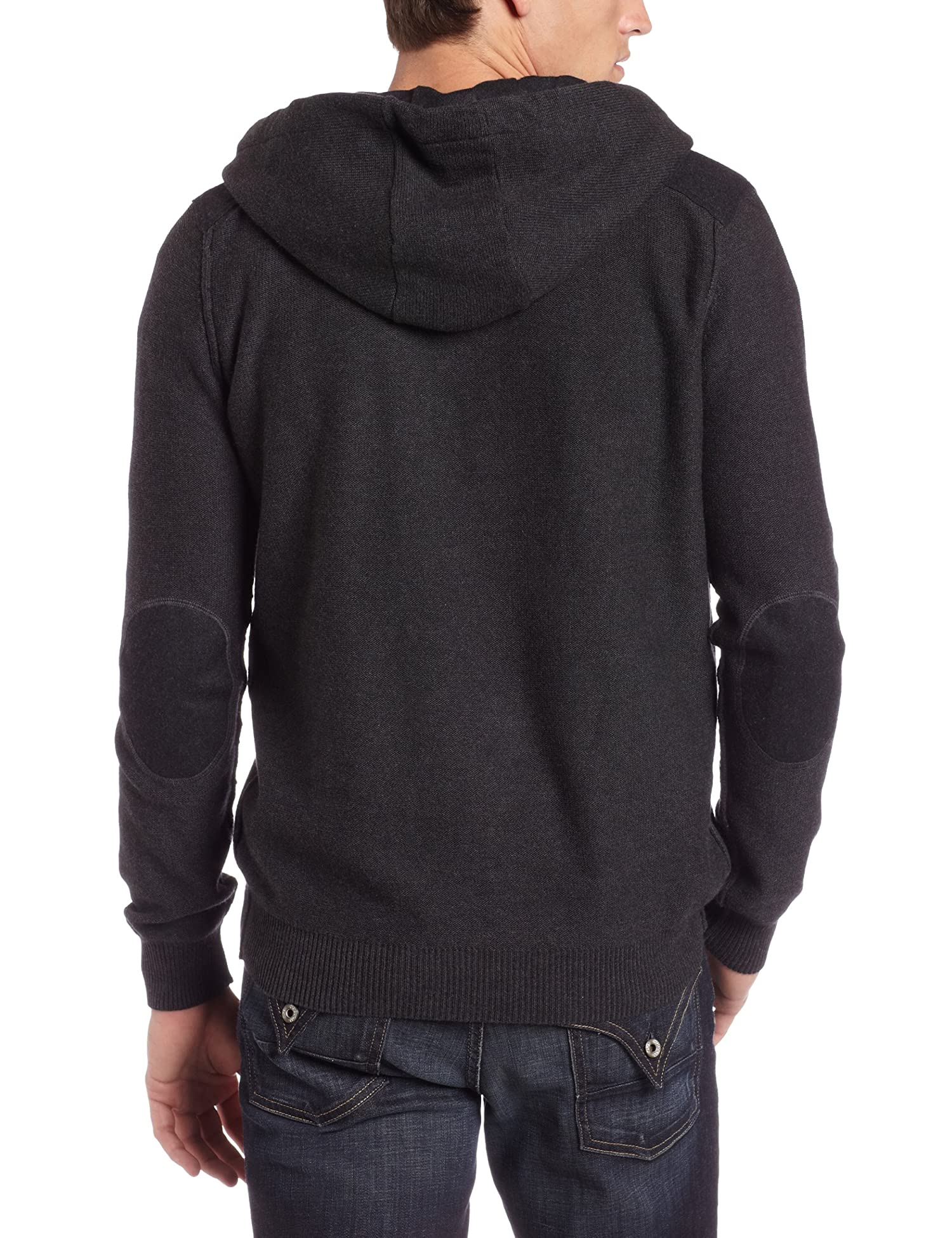 Urban Men's Guide: Trendy Hoodies for this Winter