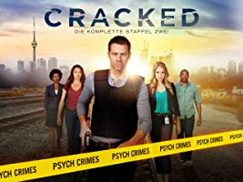 Cracked - Staffel 2